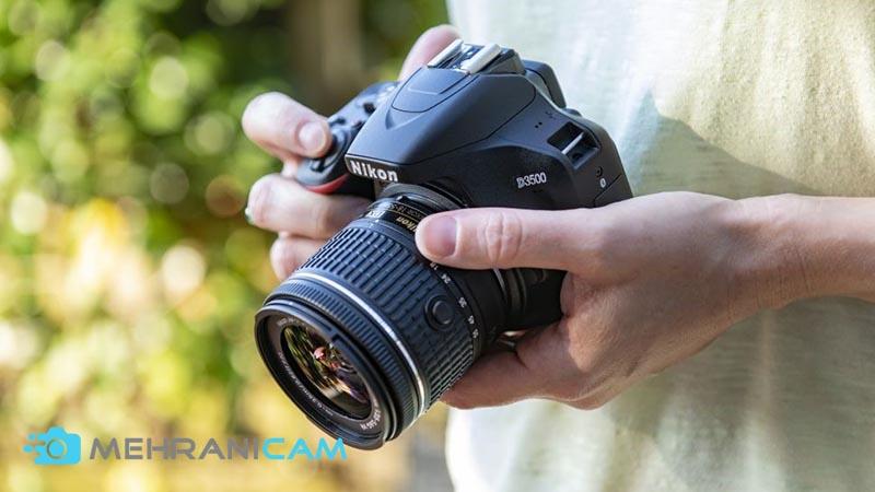 دوربین Nikon D3500