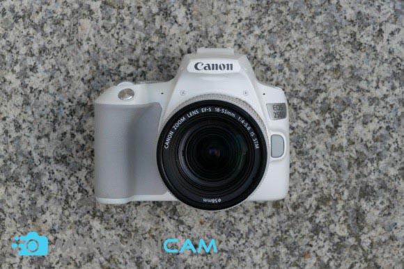 دوربین Canon EOS Rebel SL3 / EOS 250D