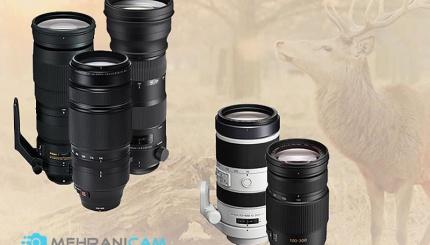 Canon Lenz