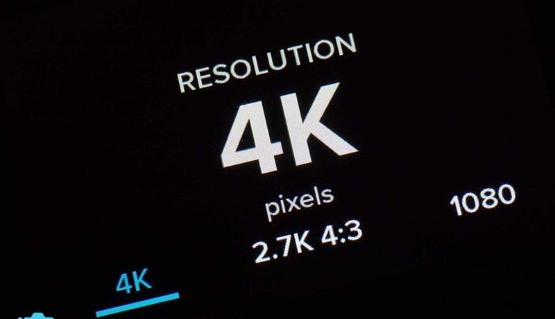 1- آشنایی با دوربینهای فیلمبرداری با سرعت 60 فریم در ثانیه