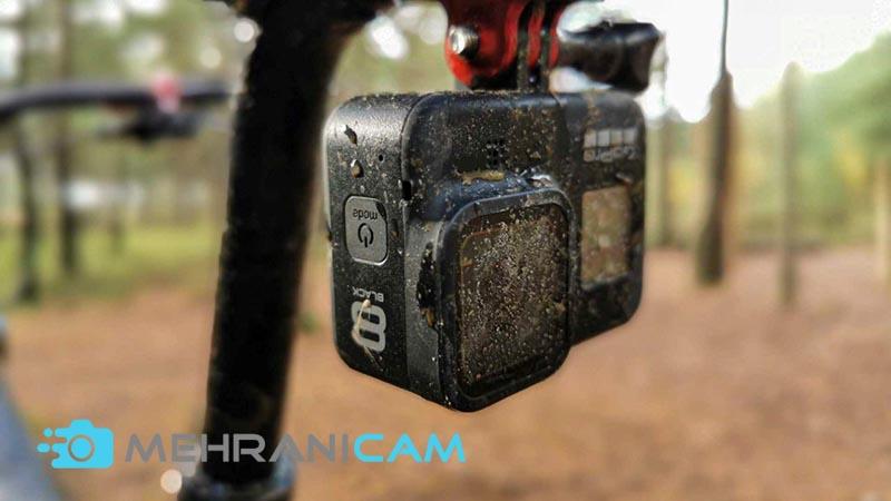 3- GoPro Max به عنوان بهترین دوربین ها برای تولید محتوای ویدئوی در سال 2020