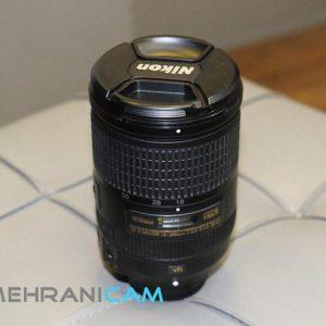 Nikon Lenz 18-300mm f3.5-5.6G ED VR