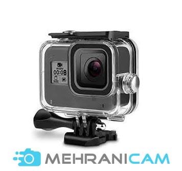 دوربین GoPro دارای قاب ضد آب