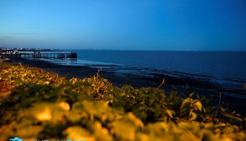 نمونه عکس گرفته شده با لنز Nikon NIKKOR Z 24-70mm f/2.8 S