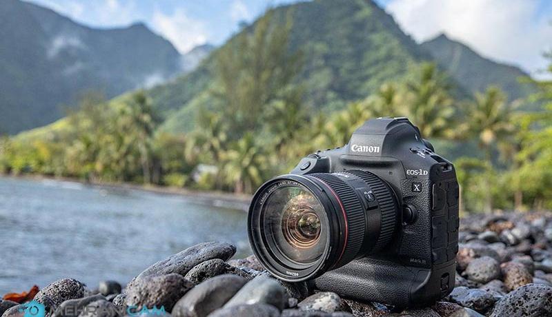 دوربین Canon EOS 1D X Mark III