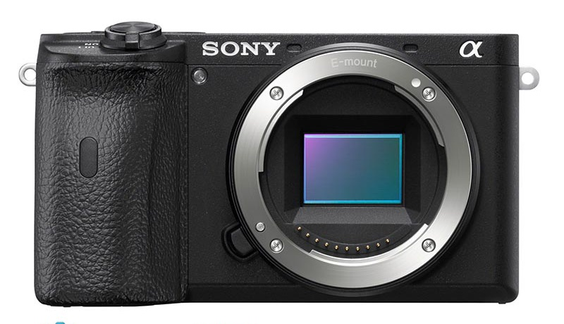 دوربین سونی A6600