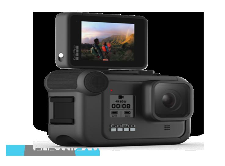 GoPro: Display Mod
