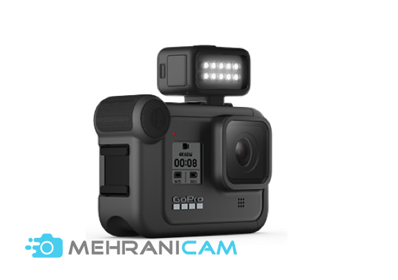 Gopro: light mod