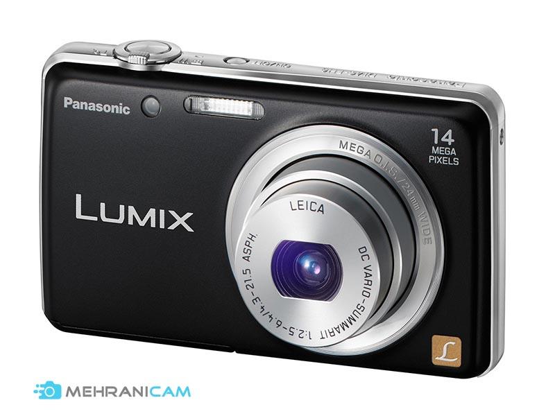 دوربین های Panasonic Lumix