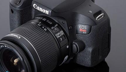 دوربین Canon EOS Rebel T7i