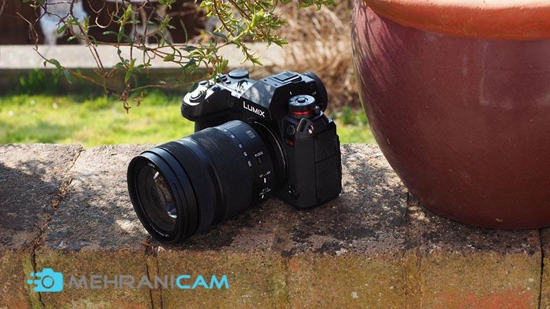 قابلیت اتوفوکس دوربین های Panasonic lumix