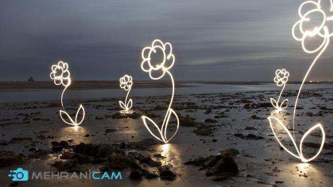 هنر هوشمند با تلفن هوشمند