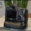 دوربین دست دوم Canon 6D kit 24-105 f4L IS USM+ girip