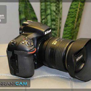 دوربین Nikon D810 Kit 24-120 f4G