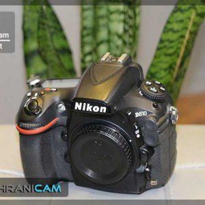دوربین Nikon D810 BODY