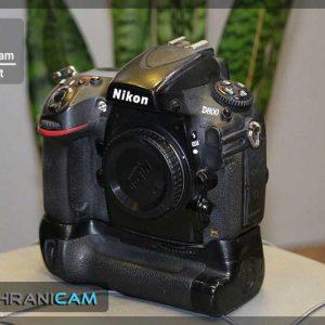 دوربین دست دومNikon D800 BODY