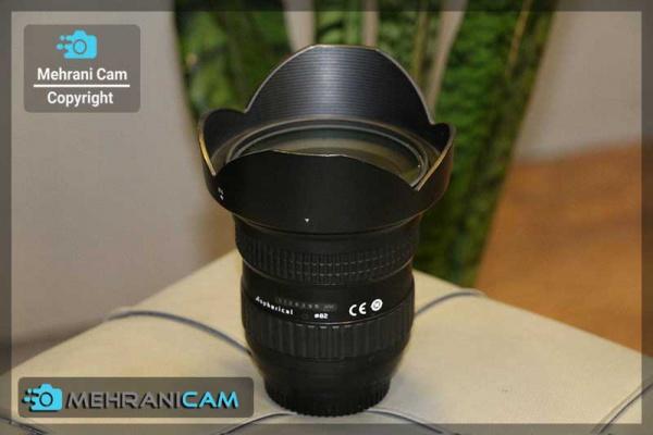 لنز دست دوم Tokina 11-20 f2.8(IF)DX for canon