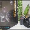 دوربین عکاسی دست دومNikon D810 BODY