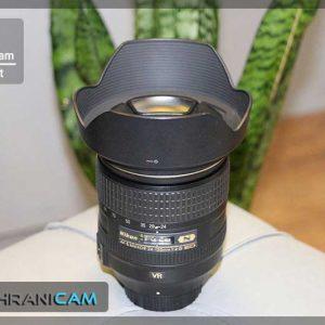 لنز دست دوم Nikon Lenz 24-120mm f/4G ED VR