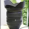 Nikon Lens 24-120mm f4 ED