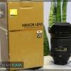 دست دوم Nikon Lens 24-120mm f4 ED