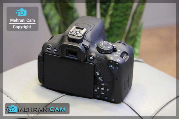canon700d used