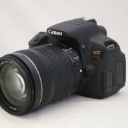 Canon kiss x 7(700d) 18-135mm 3.5.5.6 IS STM