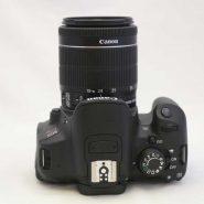 Canon kiss x 7(700d) 18-55mm STM