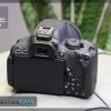 Canon 700D Kit 18-55mm STM