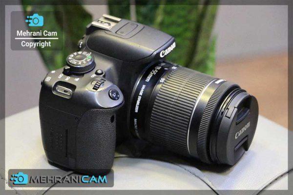 700d canon +18-55