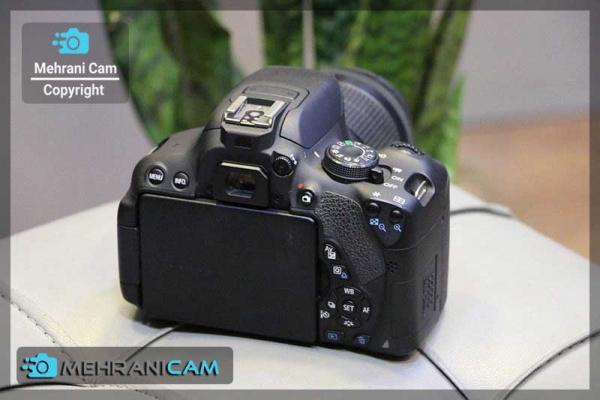 canon 700d +18-55 kit