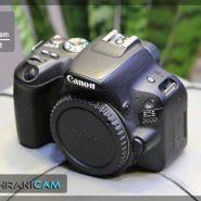 دوربین دست دوم CANON 200D