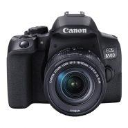 Canon 850D kit 18-55mm EF-S f/4-5.6 IS STM
