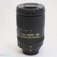 Nikon lens 18-300mm f3.5-5.6 G ED