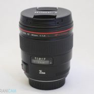 Canon Lens 35mm f1.4L