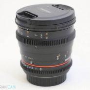 SAMYANG Lens 50mm f1.5