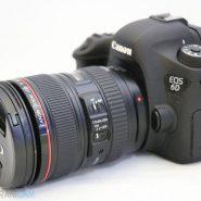 دوربین دست دوم Canon 6D kit 24-105mm L