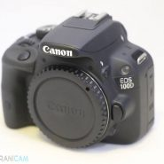 Canon 100D body