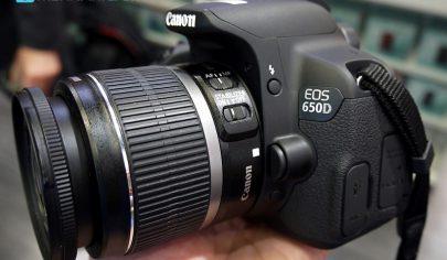 کانن-650d