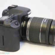 Canon 50D Kit 18-200 IS