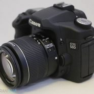 Canon 50D Kit 18-55 IS