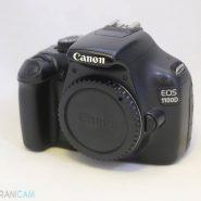 Canon 1100D body
