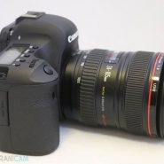 Canon 6D Kit 24-105mm f4L IS