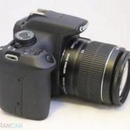 Canon 1200D Kit 18-55