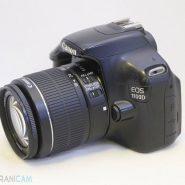Canon 1100D Kit 18-55