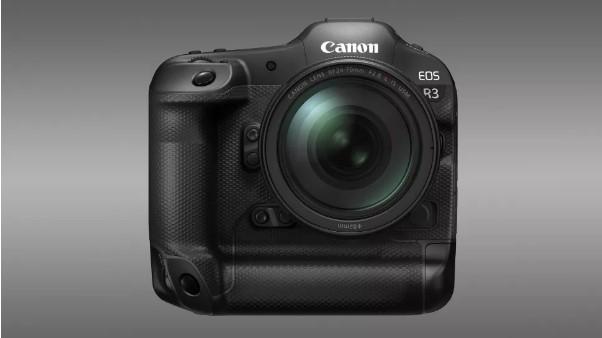 بررسی دوربین عکاسی canon R3: