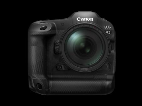 بررسی سیستم فوکوس در دوربین عکاسی canon R3