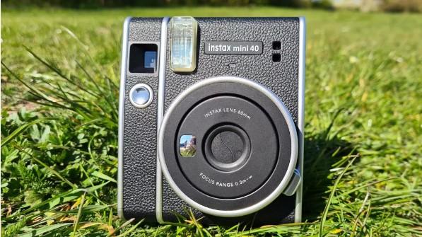 کیفیت تصویر دوربین Fujifilm Instax Mini 40