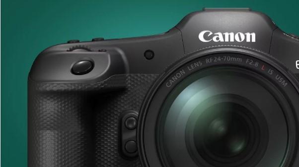 دوربین عکاسی canon R3 و خصوصیات آن