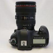 Canon 5D III Kit 24-105